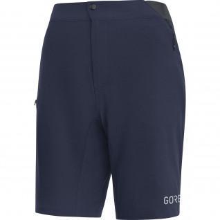 Pantalones cortos Gore R5 para mujer