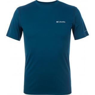 Camiseta profesional Columbia Zero Rules