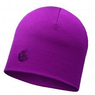 Bonnet Buff Solid Thermal