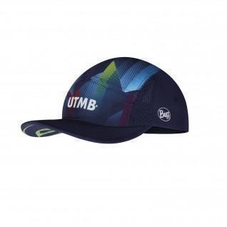 Buff run utmb cap