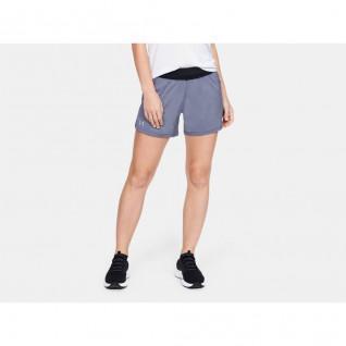 Pantalones cortos Under Armour SW ''Go Long'' para mujer