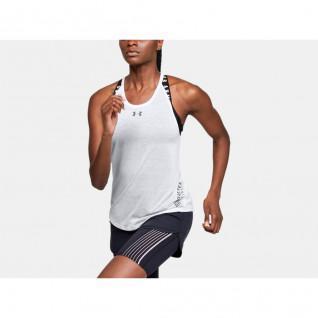 Camiseta de tirantes Under Armour GORE-TEX® Breeze para mujer