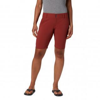 Pantalones cortos Columbia de sábado largo Trail para mujer