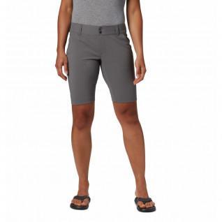 Pantalones cortos Columbia Saturday Trail para mujer