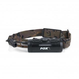Linterna frontal Fox Halo AL350C