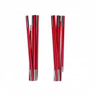 Postes de la carpa Ferrino X2 fiberglass 7,9mm