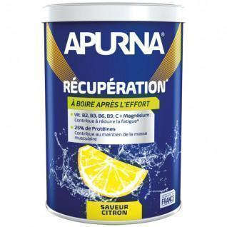 Bebida de recuperación Apurna Limón - 400g