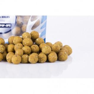 Bouillettess Nash Acción Instantánea Caramelo Nuez Crush 20mm (2.5kg)