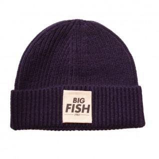Gorra con logotipo Big Fish