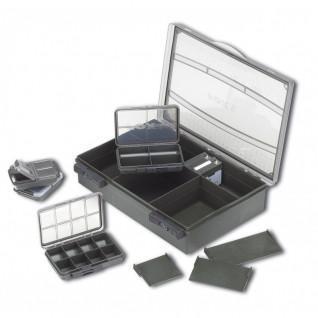 Caja de almacenamiento de lujo Fox Mediana individual