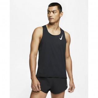 Camiseta de tirantes Nike AeroSwift