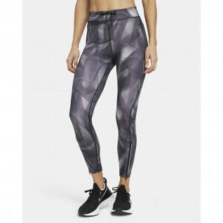 Mallas Nike Epic Faster Run Division, Mujer