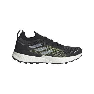 Zapatillas de trail adidas Terrex Two Ultra Parley