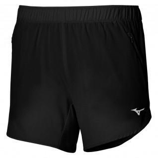 Pantalones cortos de mujer Mizuno Alpha 4.5