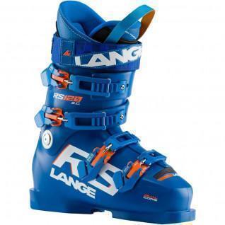 Botas de esquí para niños Lange rs 120 s.c.