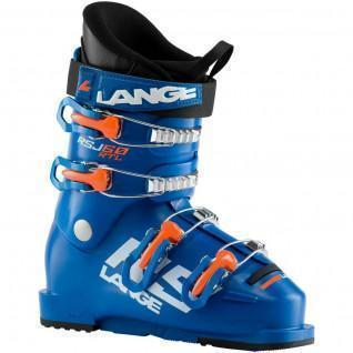 Botas de esquí para niños Lange rsj 60 rtl