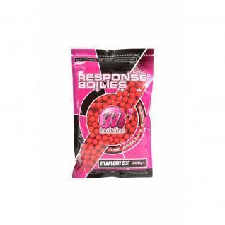 Boilies Mainline Shelf Life Strawberry Zest 200g