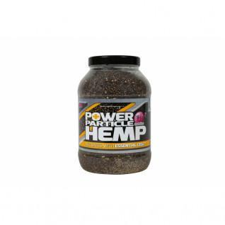Célula esencial de semillas de cáñamo tm 3kg