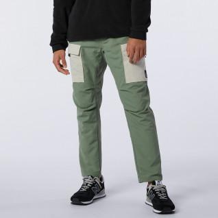 Pantalones cargo New Balance all terrain
