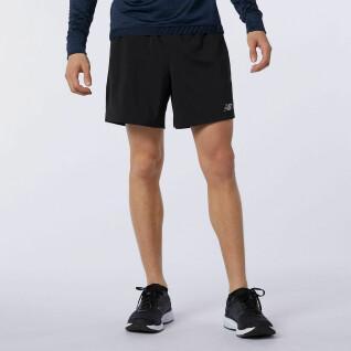 Pantalones cortos New Balance accelerate 13 cm