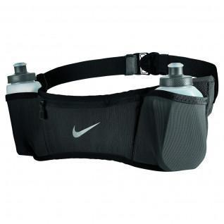 Cinturón para botellas Nike de doble bolsillo 3.0