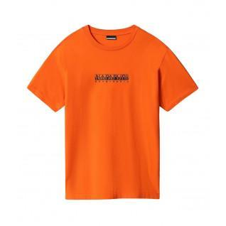 Camiseta Napapijri S-box