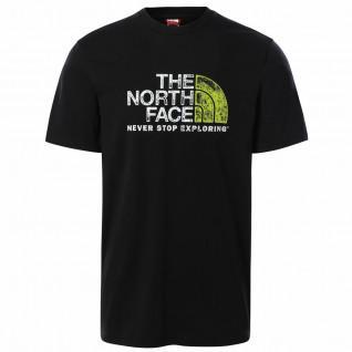 Camiseta The North Face Rust 2