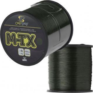 Línea Carpspirit M-TX 1020x0,35 mm