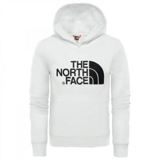 Sudadera con capucha The North Face Drew Peak para niños