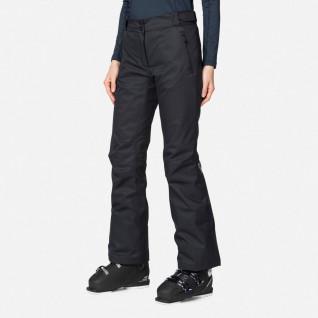 Pantalones de esquí mujer Rossignol