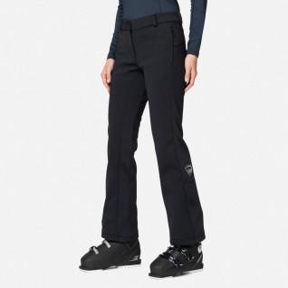 Pantalones de esquí mujer Rossignol Softshell